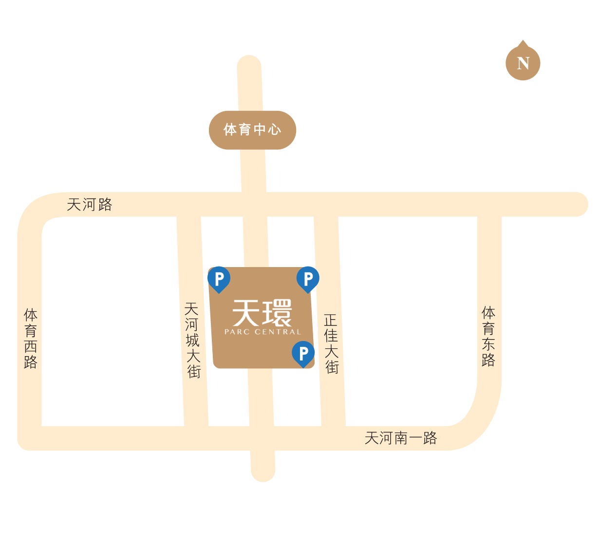 Image of Parking