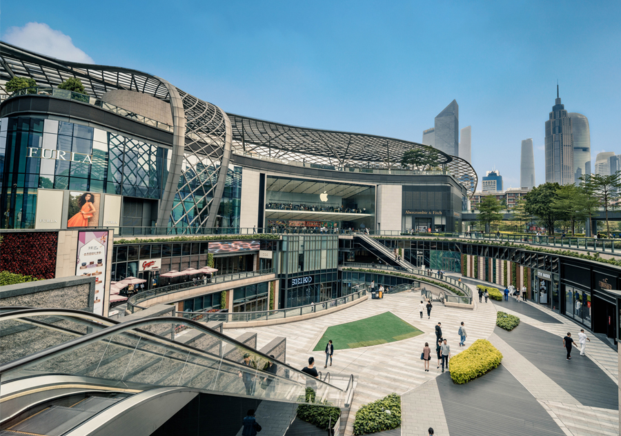 Image of Parc Central